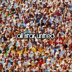 All Star United - ASU - 00 - Album Art
