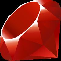 200px-Ruby_logo.svg